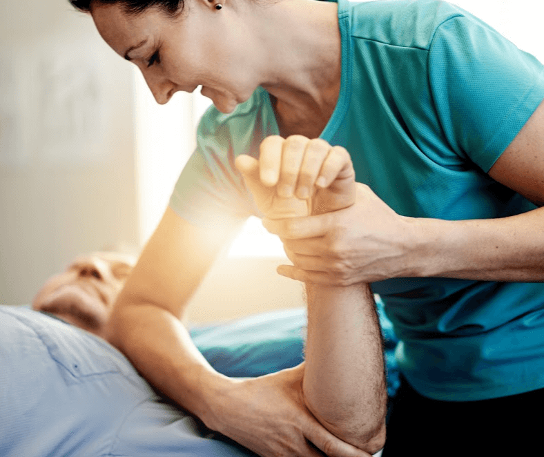 hands on physical therapy specialties