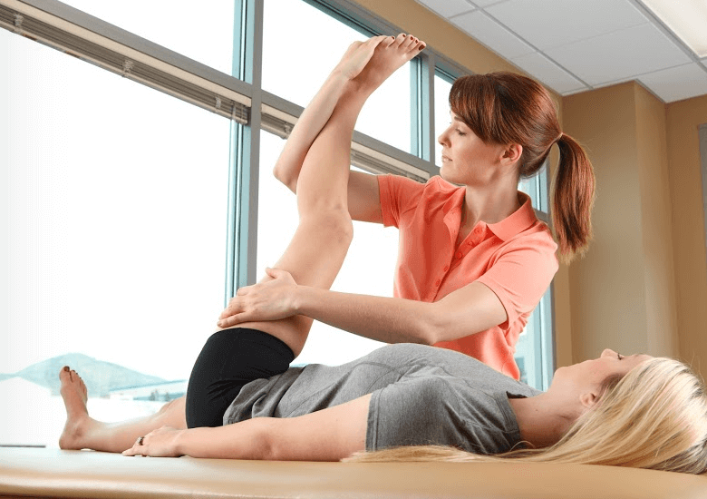 fuquay varina hands on physical therapy