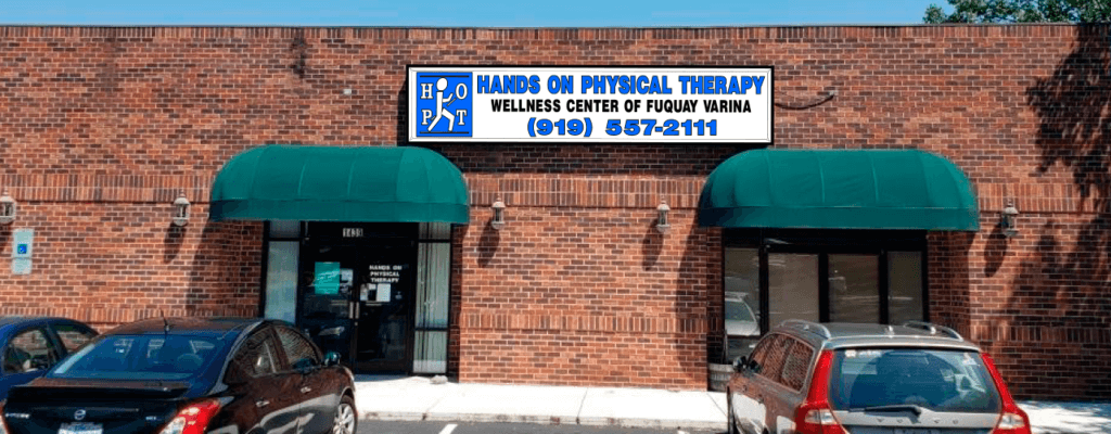 Hands On Physical Therapy Fuquay Varina, NC