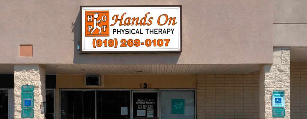 Hands On Physical Therapy Zebulon, NC