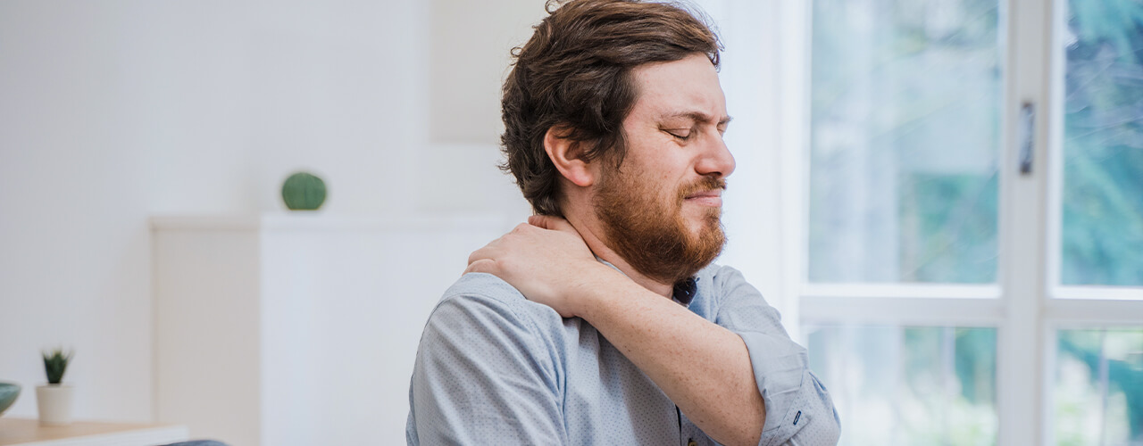 Shoulder Pain Relief Cary, Fuquay Varina, Zebulon, NC